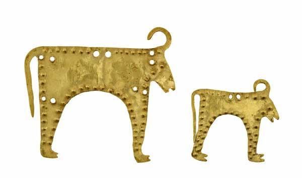фракийское золото